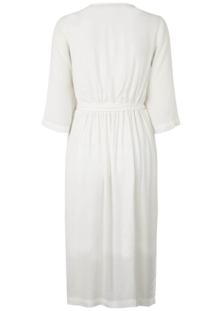 Falkon Dress - Off White
