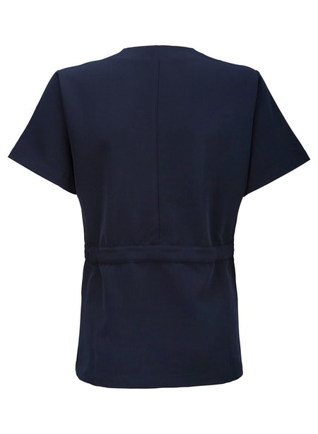 Chia Top - Navy Sky
