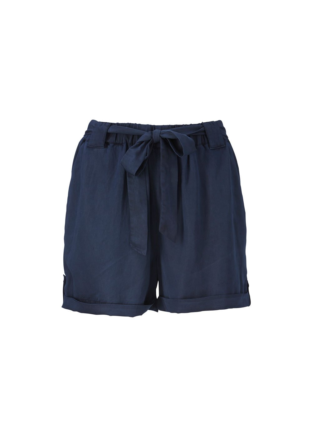 Glenn Shorts - Navy Sky
