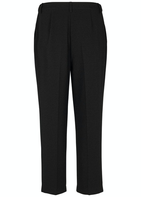 Fellow Cropped Pants - Black