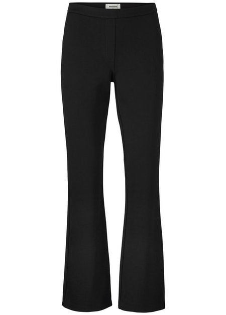 Tanny Flare Pants - Black