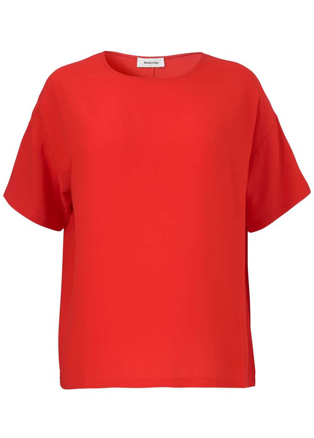 Geo Top - Apple Red
