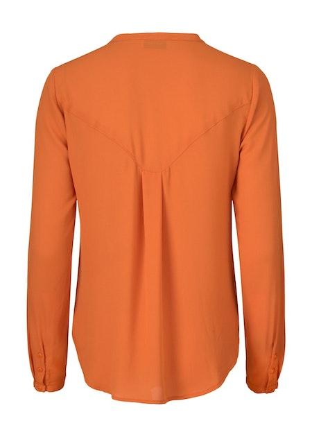 Cyler Shirt - Burnt Orange