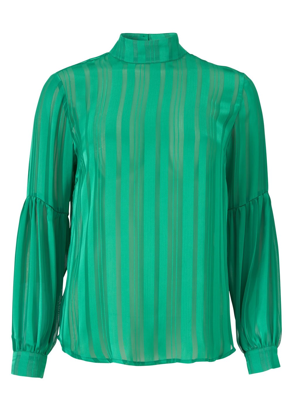 Kameron Shirt - Milky Green