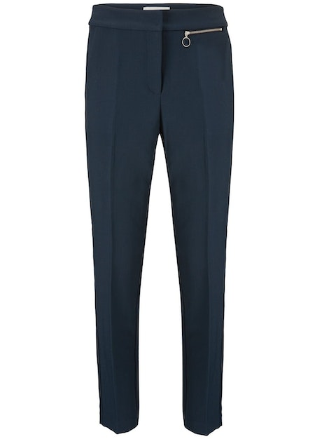 Kate Pants - Navy Sky
