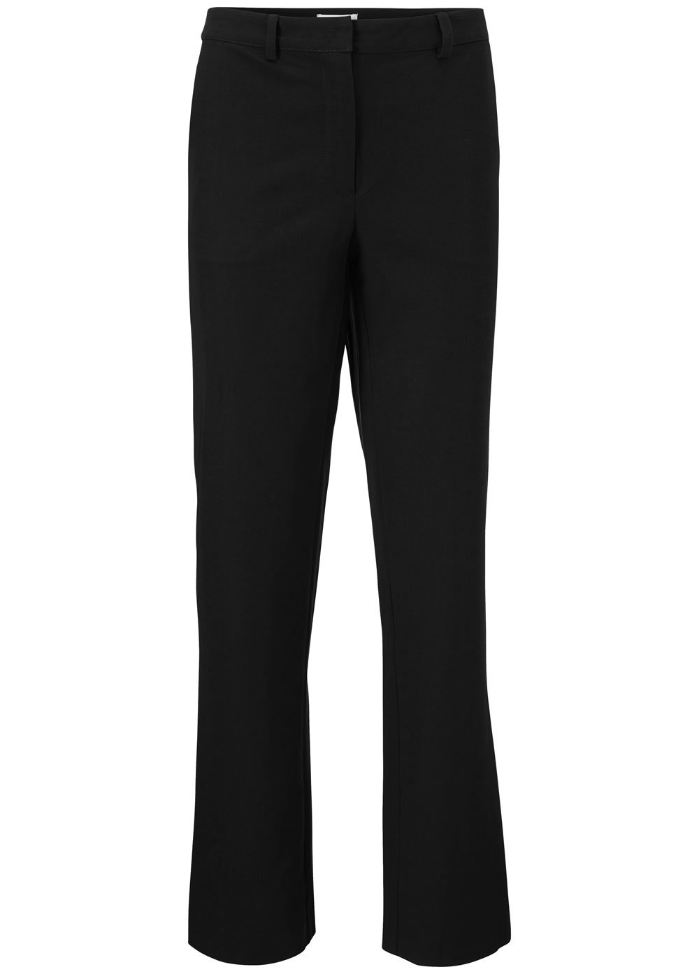 Kendrick Wide Pants - Black