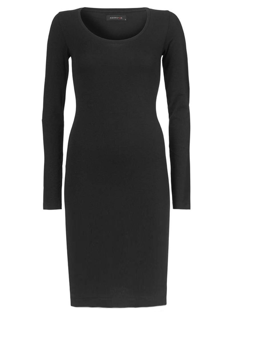 Turbo Dress - Black