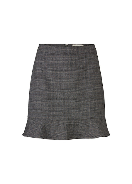 Jonah Skirt - Check