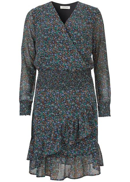 Kiera Print Dress - Poetic Field
