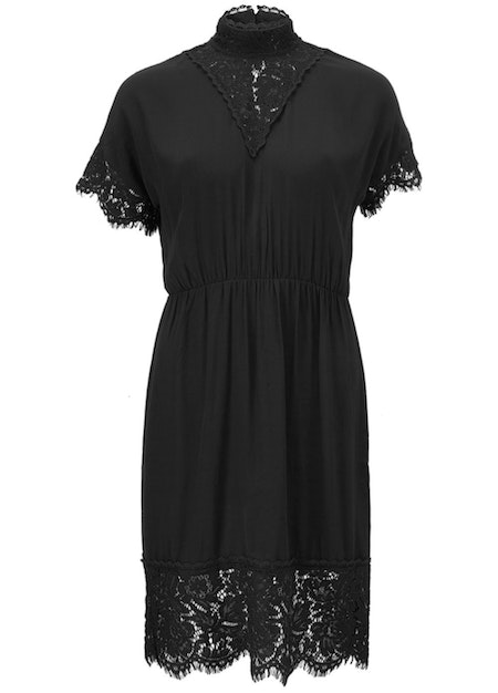 Korey Dress - Black