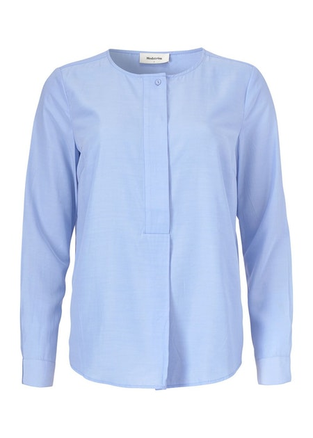 Florina Shirt - Cornflower