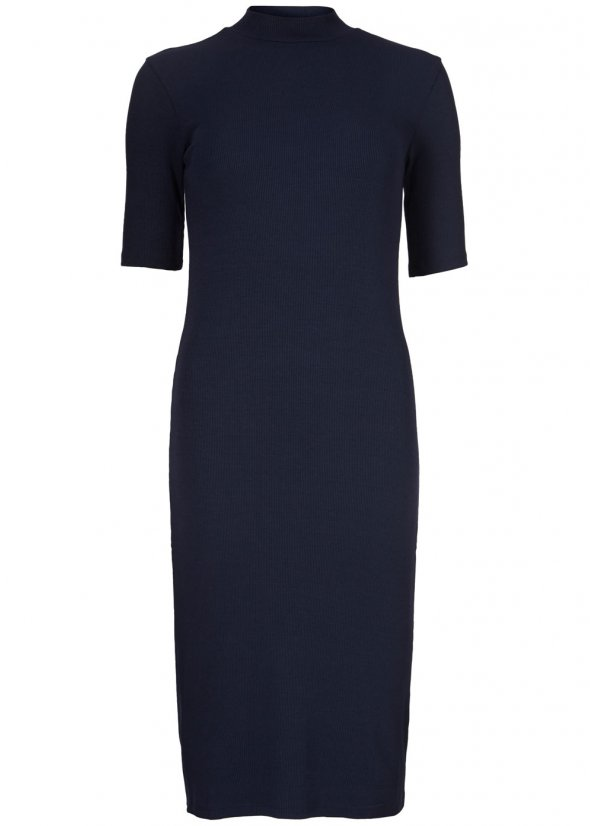 Krown T-Shirt Dress - Navy Night