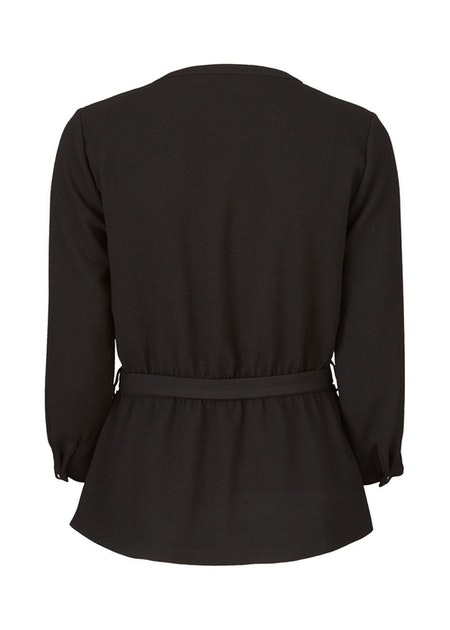 May Top - Black