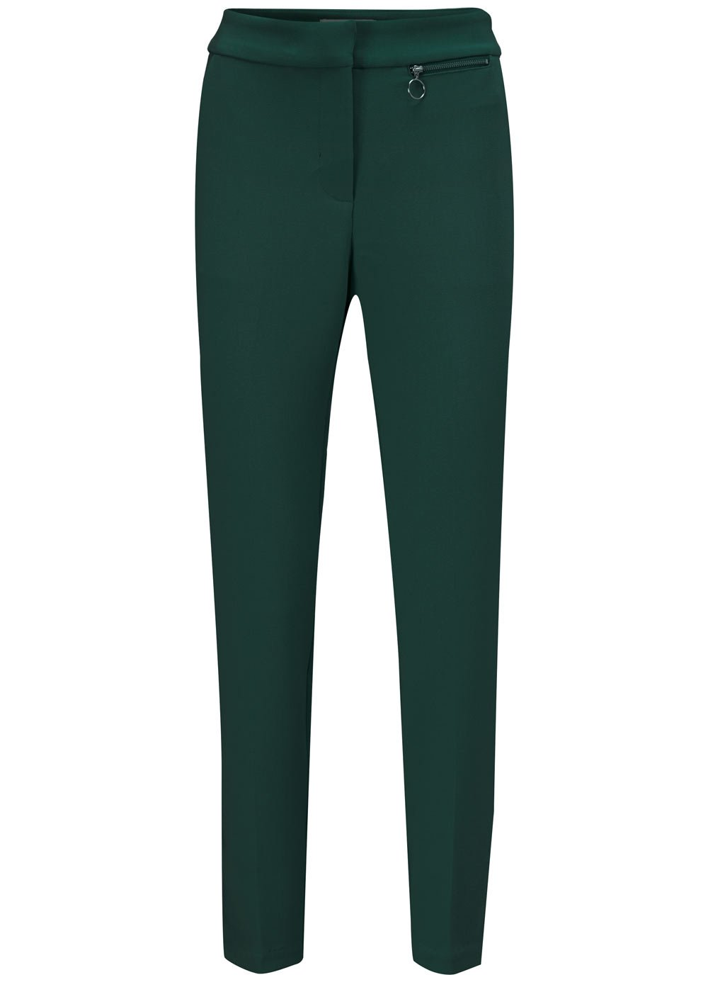 Kate Pants - Bottle Green