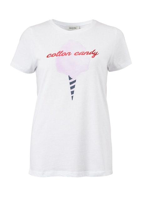 Nixon T-Shirt - White