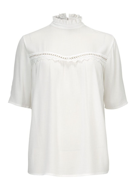 Noa Top - Off-white