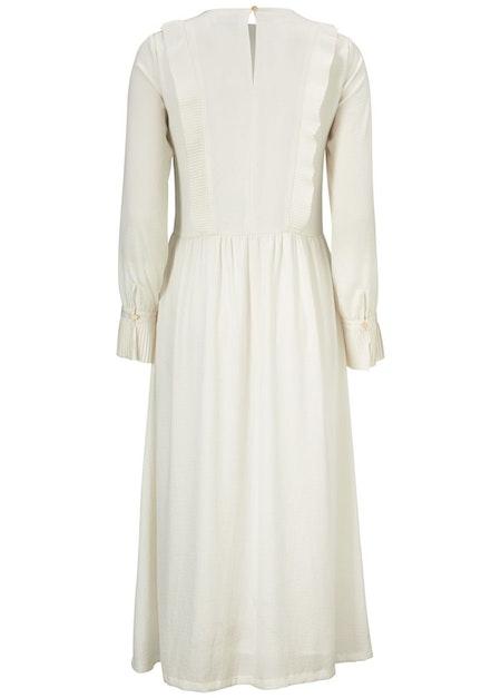Noelle Dress - Off-white