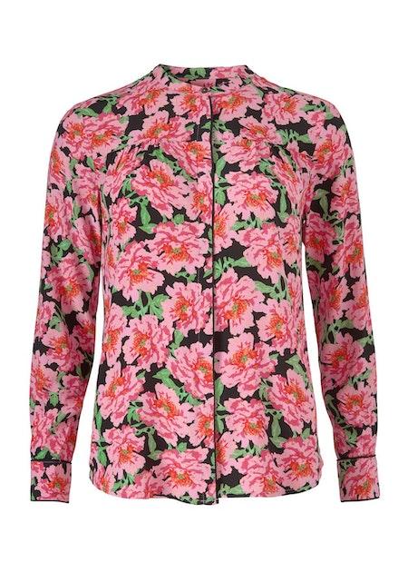 Novo Print Shirt - Fleur