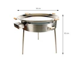 Stekhäll Gasol PRO-960 utan lock
