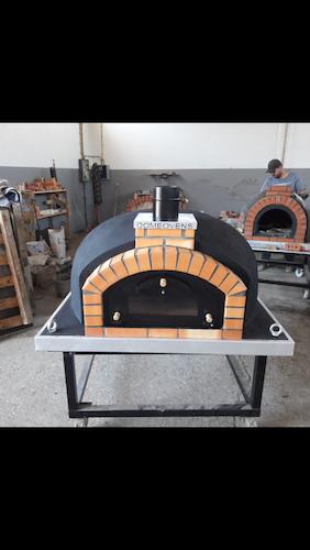 Pizzaugn Franco 130 cm fraktfri