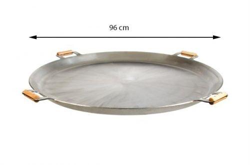 Stekhäll FP-960 light grillsymbol