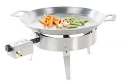 Stekhäll BASIC-460 grillsymbol