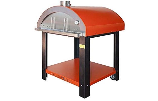 Pizzaugn Allegro XXL. Svart