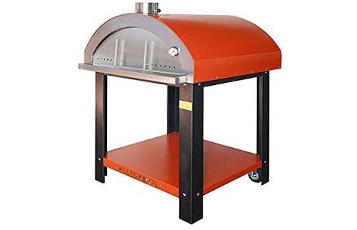 Pizzaugn Allegro XXL. Svart. Slutsåld
