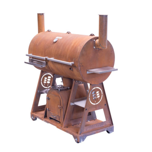 GrillSymbol Smoky Beast XL BBQ Rökgrill. Ord 29900