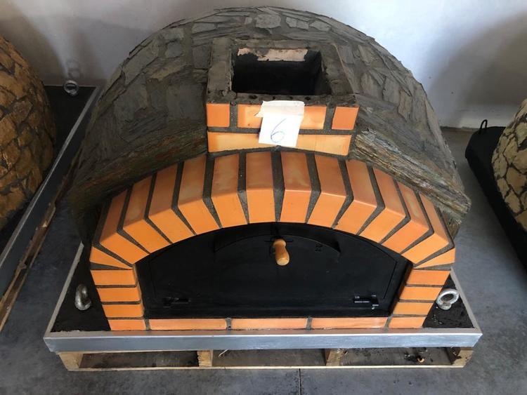 Pizzaugn Modell Nr 6, 110 cm