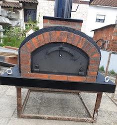 Grillexpert.se egna Pizzaugn 120 cm NR 1
