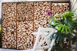 Vedhylla WoodStock Wall XL