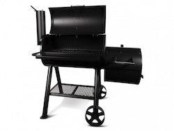 Patton, Oklahoma Smoker 6990 kr fraktfritt