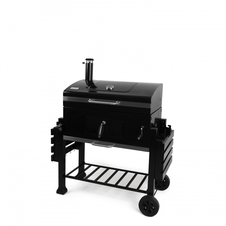 Patton Charcoal Chef XL