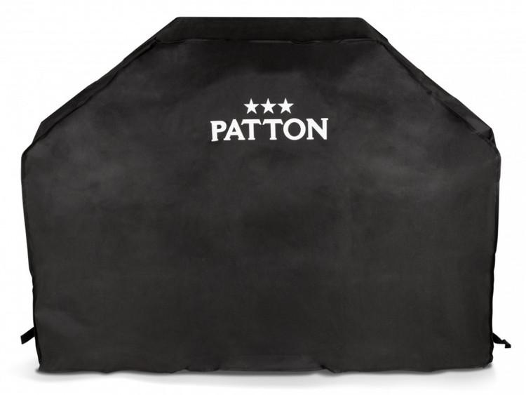 Patton Charcoal Chef