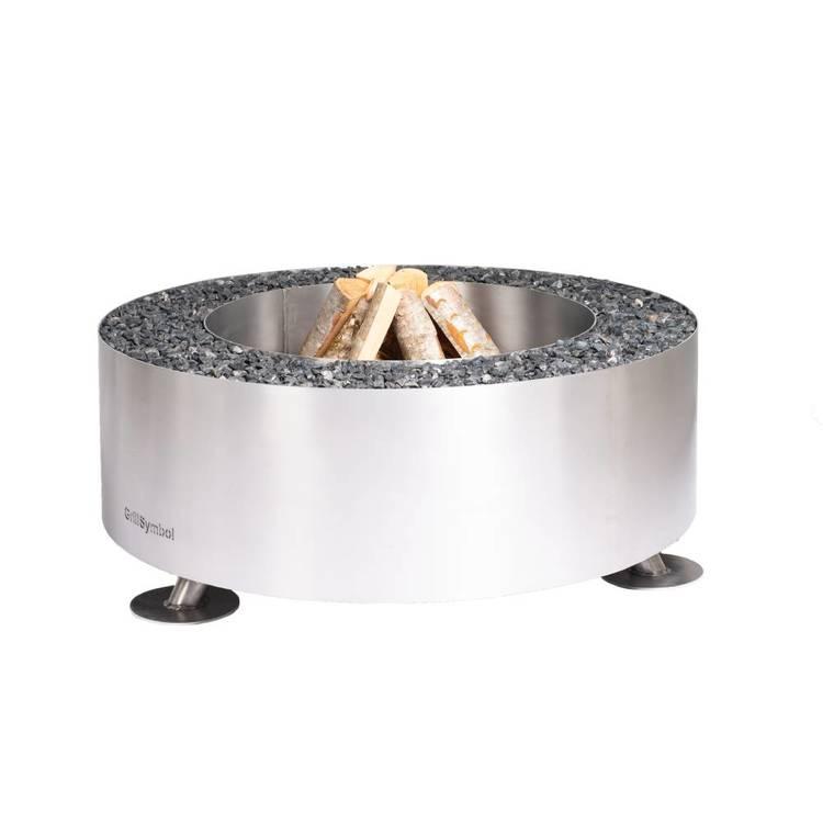 Luna Silver i läcker design (ord 34900:-)