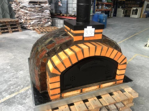 Pizzaugn 110 cm,nr 33, med pizzaspadeset 27900 kr