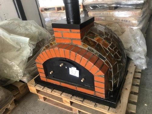 Pizzaugn natursten 110 cm,nr 31, 19/8 färdig på fabrik, fraktfritt