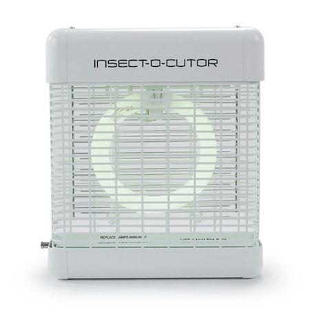 3 pack lysrör till se22 Insect O-Cutor 80 kvm.