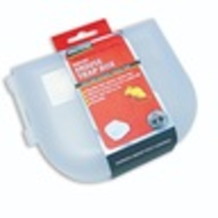 1 st Musskrämma 370 kvm + muslåda plast