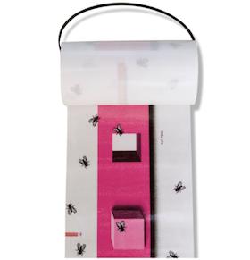 Fly Roller flugpapper klister