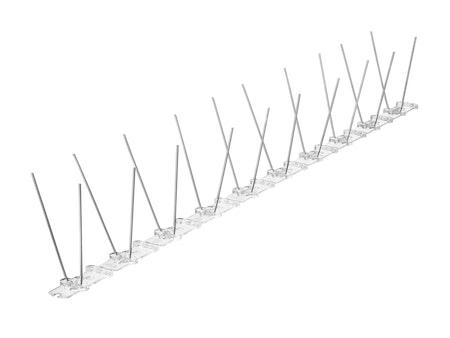 Fågelpiggar, 60 m fågelspik s-type. Fraktfritt