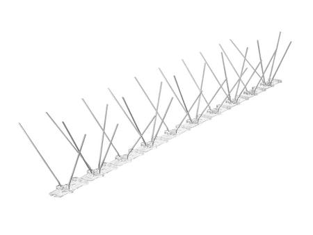 Fågelpiggar, fågelspik 50 meter  v-typ