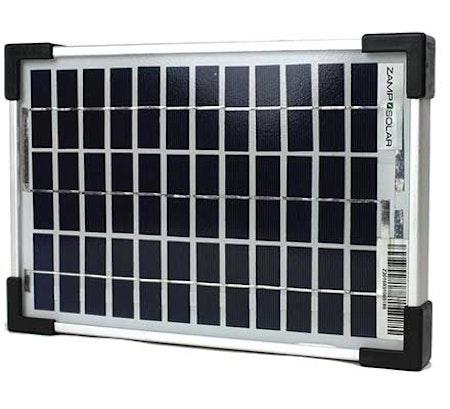 Solarpanel till bird x produkter