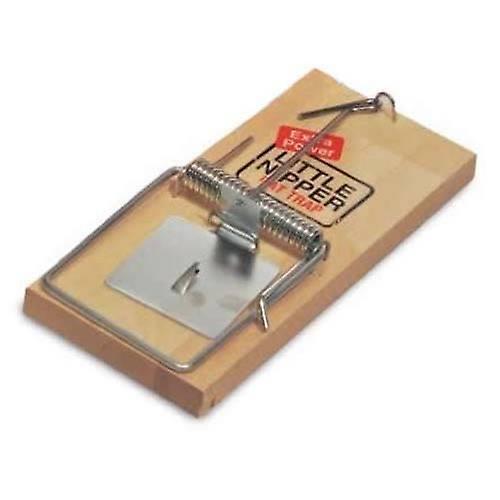 3 st Little Nipper® Rat Trap / råttfälla  PSLNR