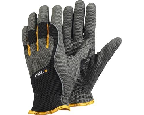 Handske (Syntetläder/Microthan+) TEGERA 9125
