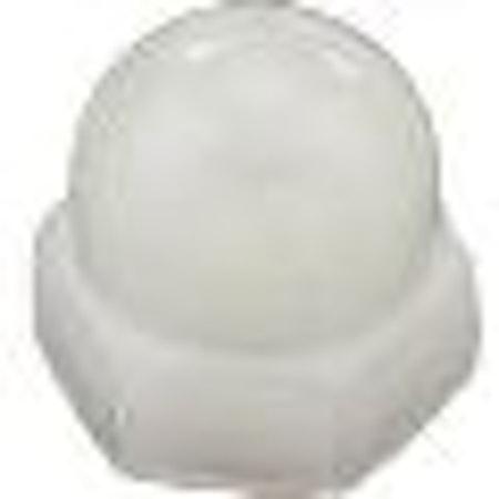 Hattmutter plast
