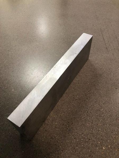 Aluminium 88x30