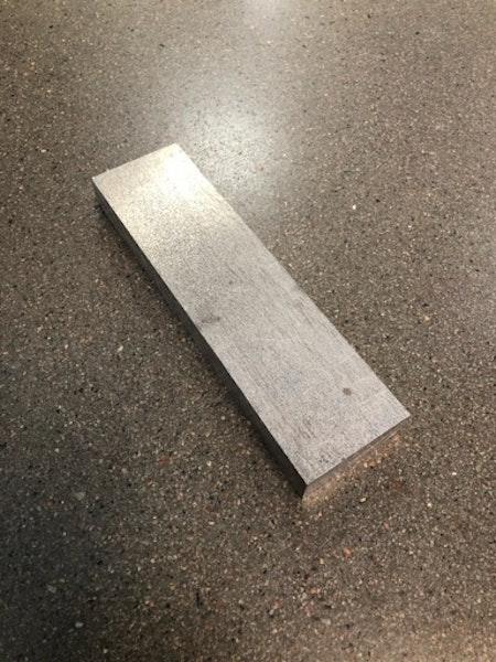 Aluminium plåt 50x20