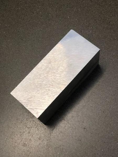 Aluminium Plåt 70x70